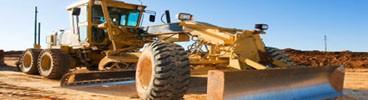 MACCHINE EDILI E STRADALI commercio, noleggio e riparazione